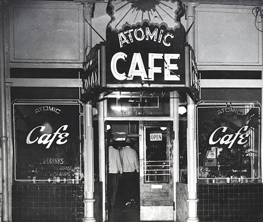 Little Tokyo Braces for the Demolition of Former Japanese American-Owned Atomic Café