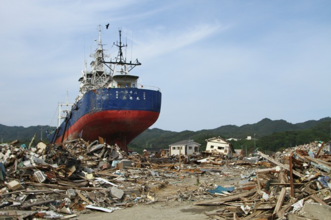 Documentary Captures 'Stories From Tohoku,' Three Years After Japan's Earthquake and Tsunami