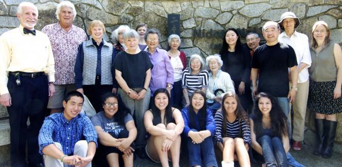 Bridging Communities: Building Communities of Courage