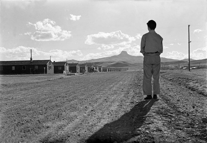 Washington State University to Examine the Internment of Japanese Americans During WWII