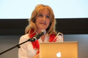Community Hero Award recipient Mary Adams Urashima. Photo by Gary Mayeda