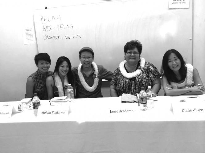 Gardena Valley JCI Hosts 'South Bay Stories: A Nikkei LGBTQ Forum for Everyone'