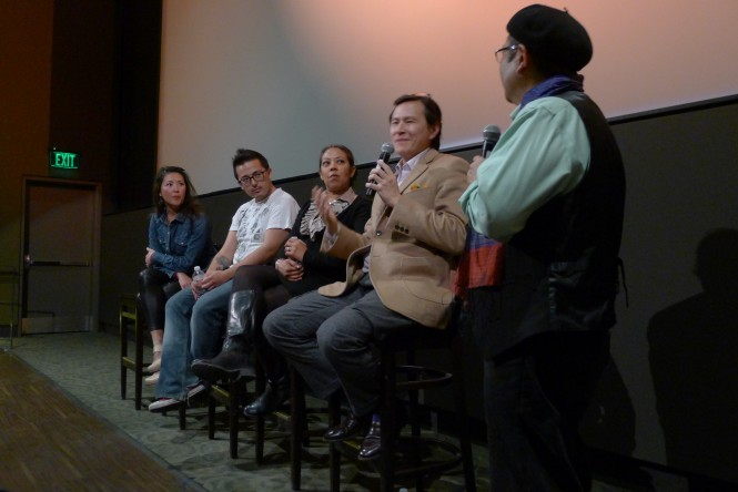 Mile High Hosts Screening of 'Hafu' Documentary