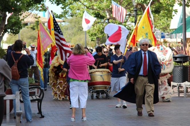 Monterey Hosts Japanese American Heritage Days Event