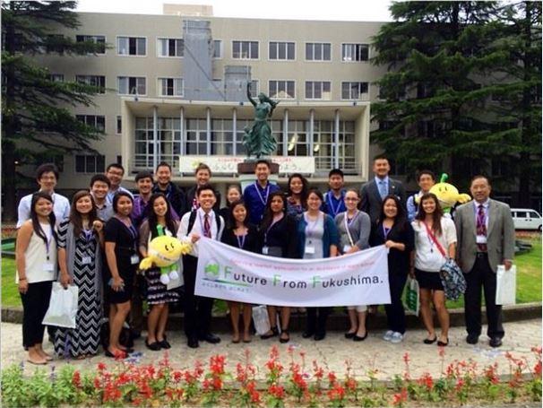 Kakehashi Students Embark on a 10-Day Visit to Japan