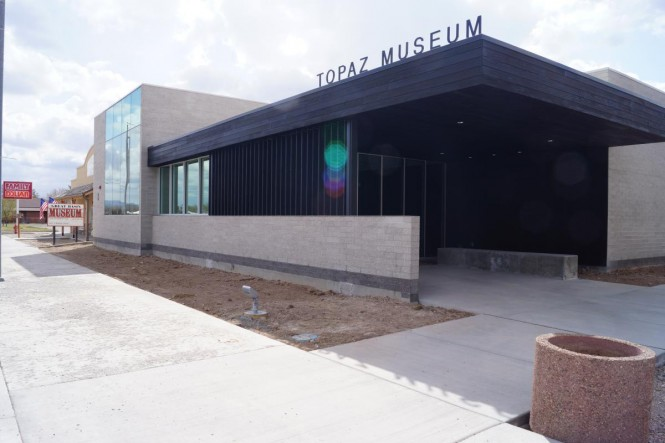 Topaz Museum Exhibits to be Funded by Japanese American Confinement Sites Grant