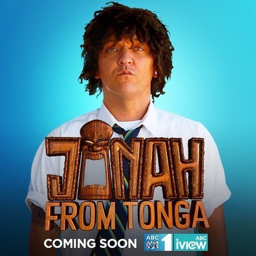 JACL Denounces 'Jonah From Tonga'