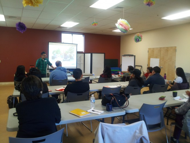 Mile High JACL Chapter Holds First AAPI Legislative Training and Lobby Day at the Denver State Capitol