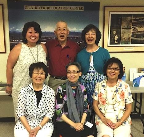 Education Matters: Arizona JACL Holds Teacher Training Workshop