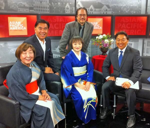 'Asian Pacific America' With Robert Handa