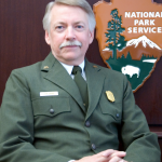 National Park Service Director Jonathan B. Jarvis. Photo courtesy of the National Park Service