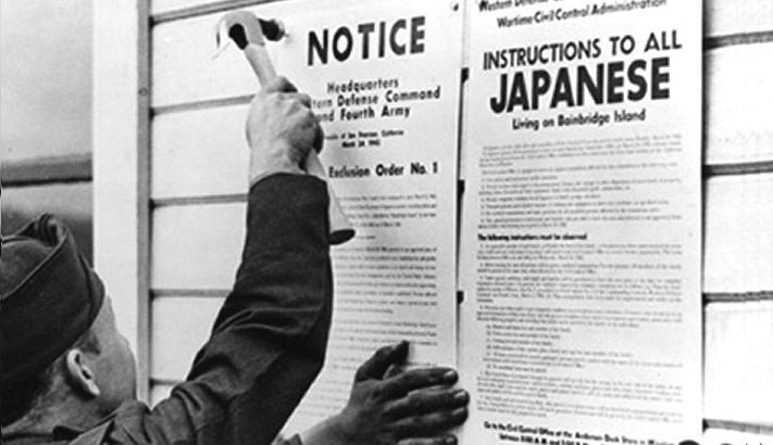 Executive Order 9066 at 75: Will the Japanese American Experience Trump a Repeat of History?