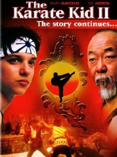 'The Karate Kid II' at 30