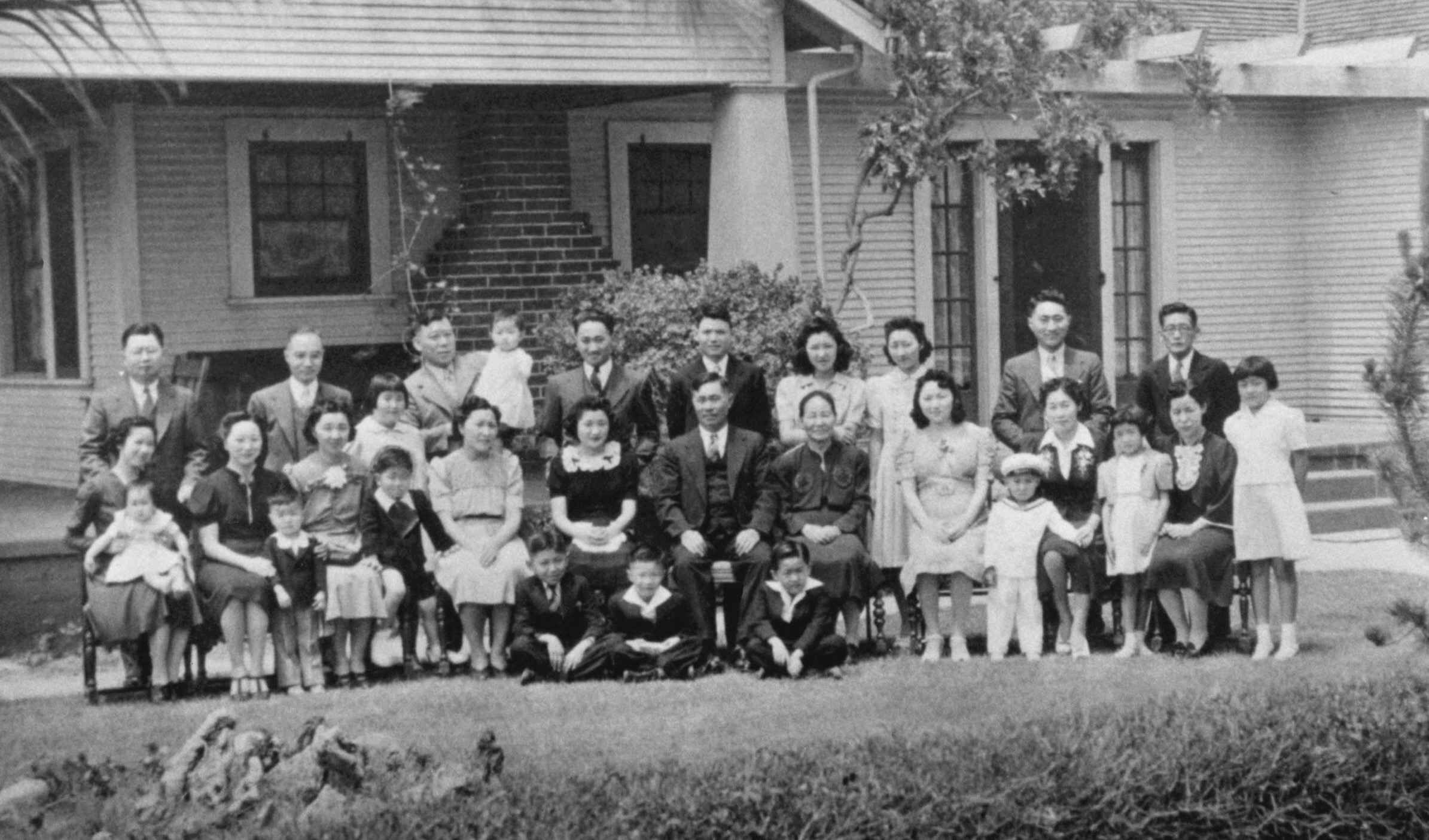 The Value of Family Reunions