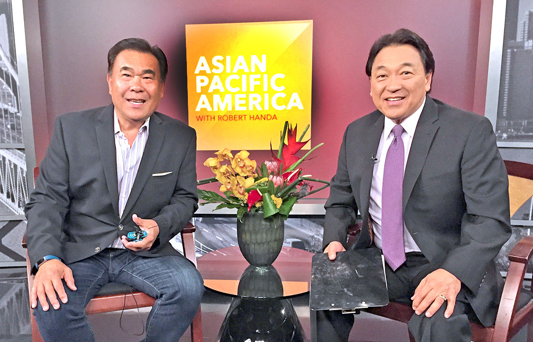 JACL to Be Featured on Asian Pacific America