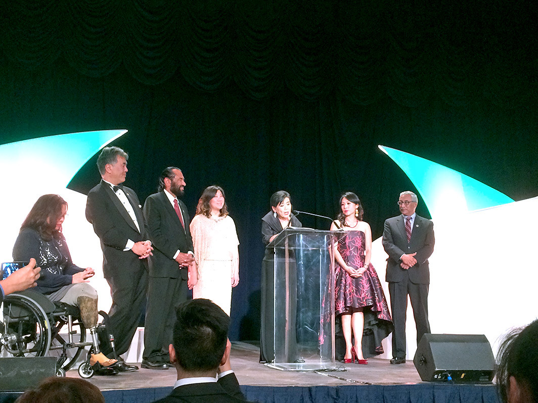 APAICS Holds 23rd Annual Gala