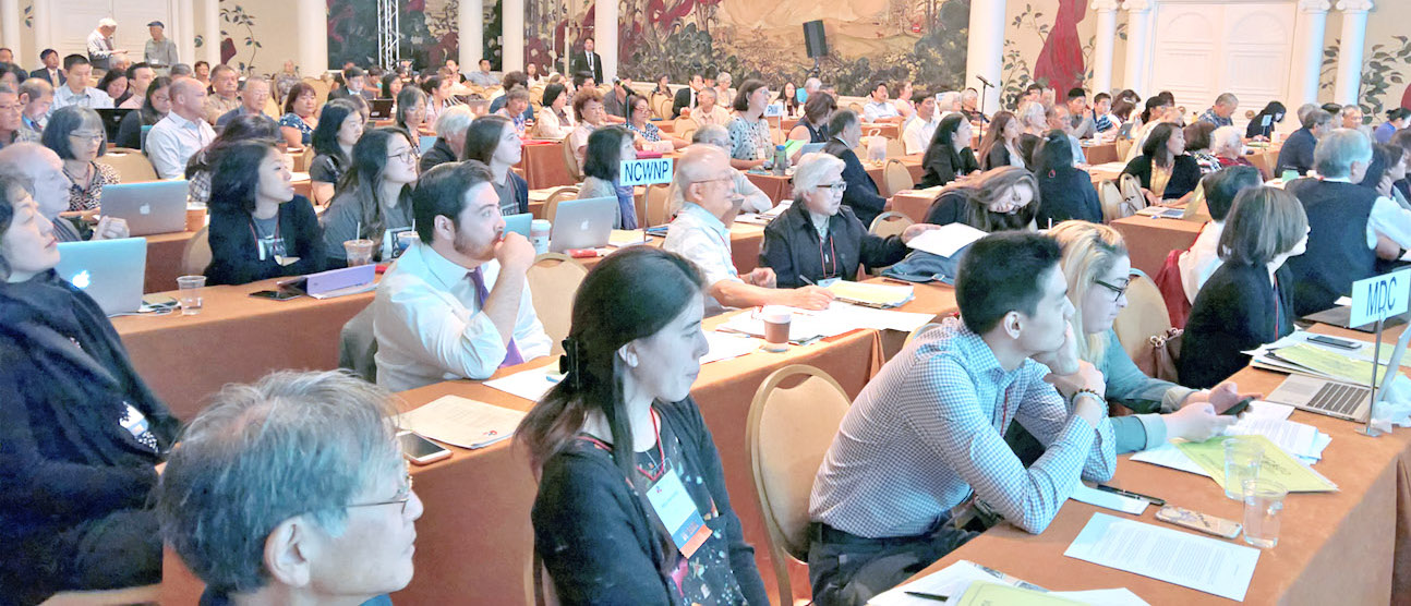 JACL 48th National Convention: Strategic Planning in Order