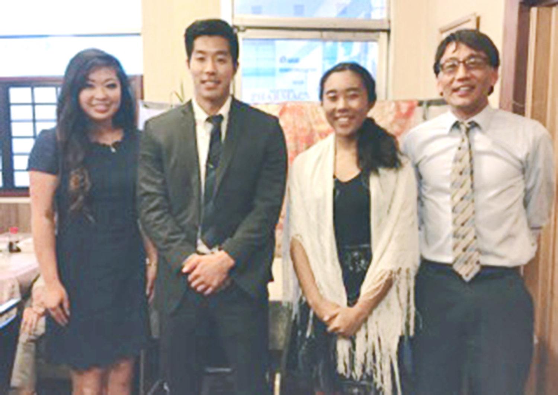 Venice-West L.A. JACL Announces Scholarship Winners