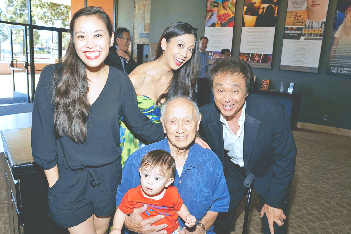 A Mother's Take: 'The Great Nisei Reunion III' | Pacific
