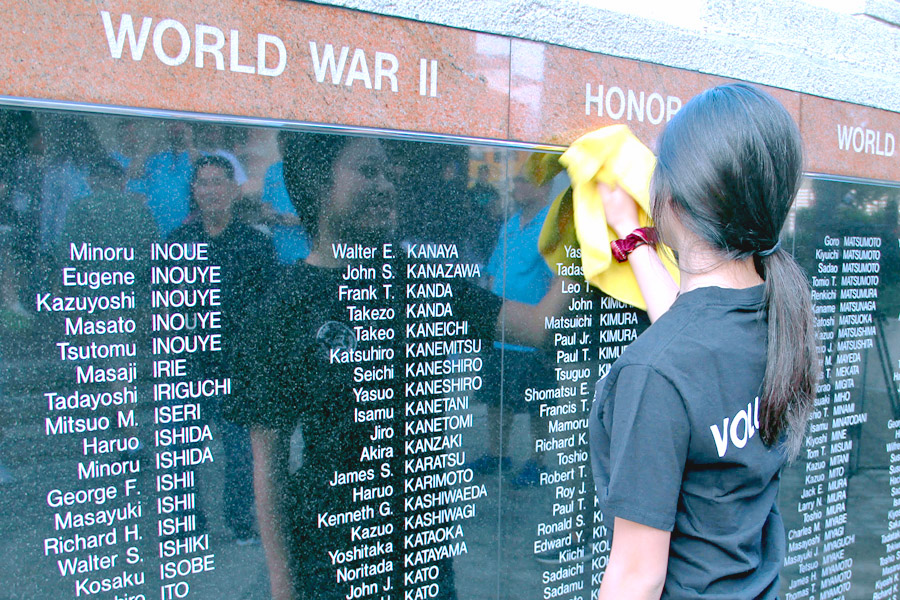 Honoring and Preserving the Memory of Our Fallen Heroes