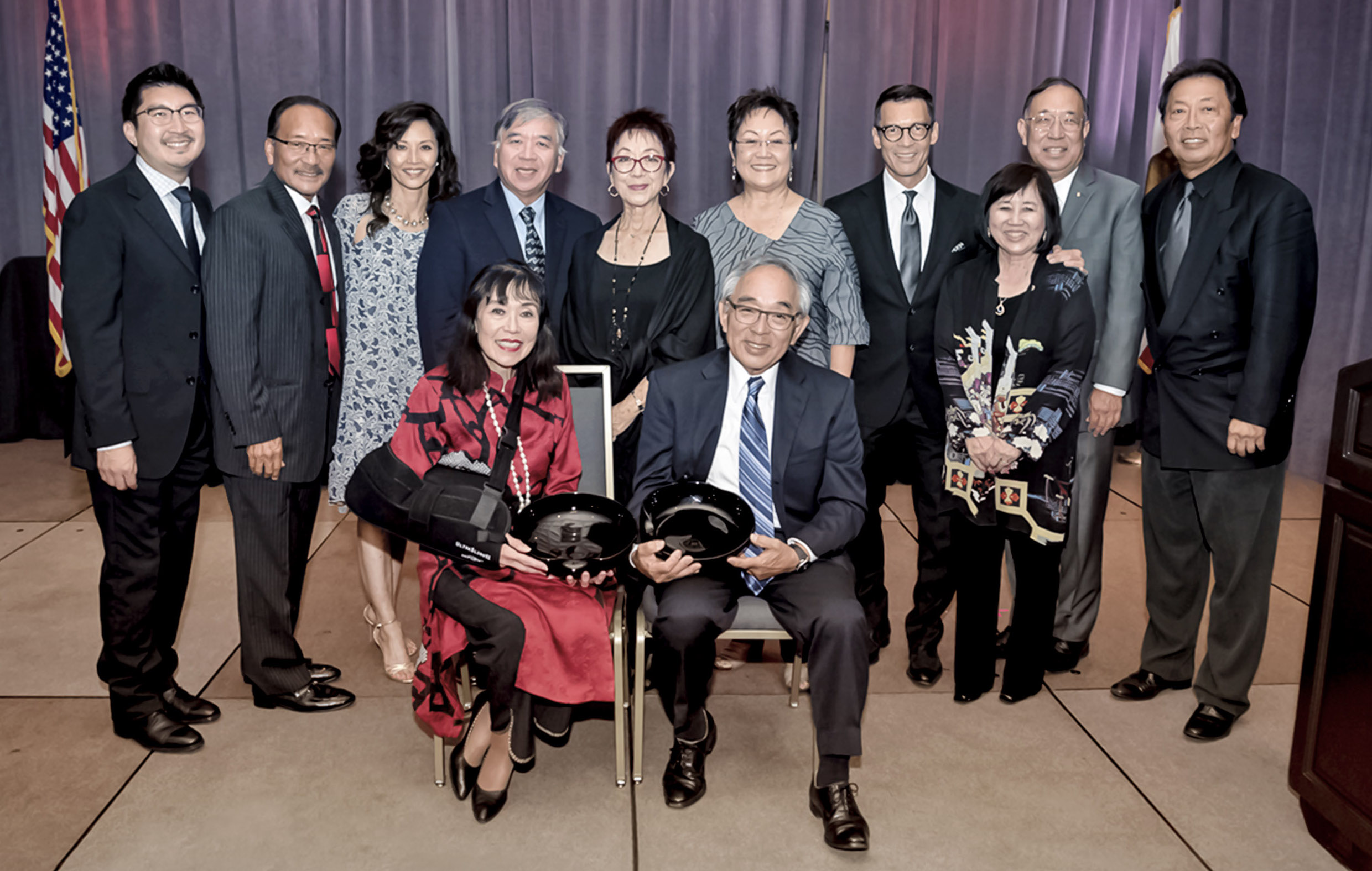 San Diego JACL Reflects, Remembers on 30th Anniversary of Redress