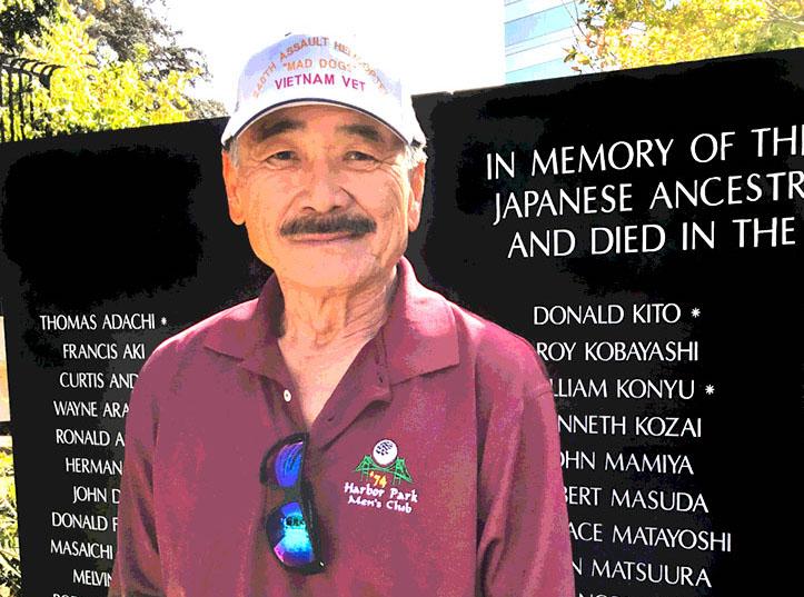 Still Hovering: Ex-Door Gunner's Vietnam Memories Never Far Away
