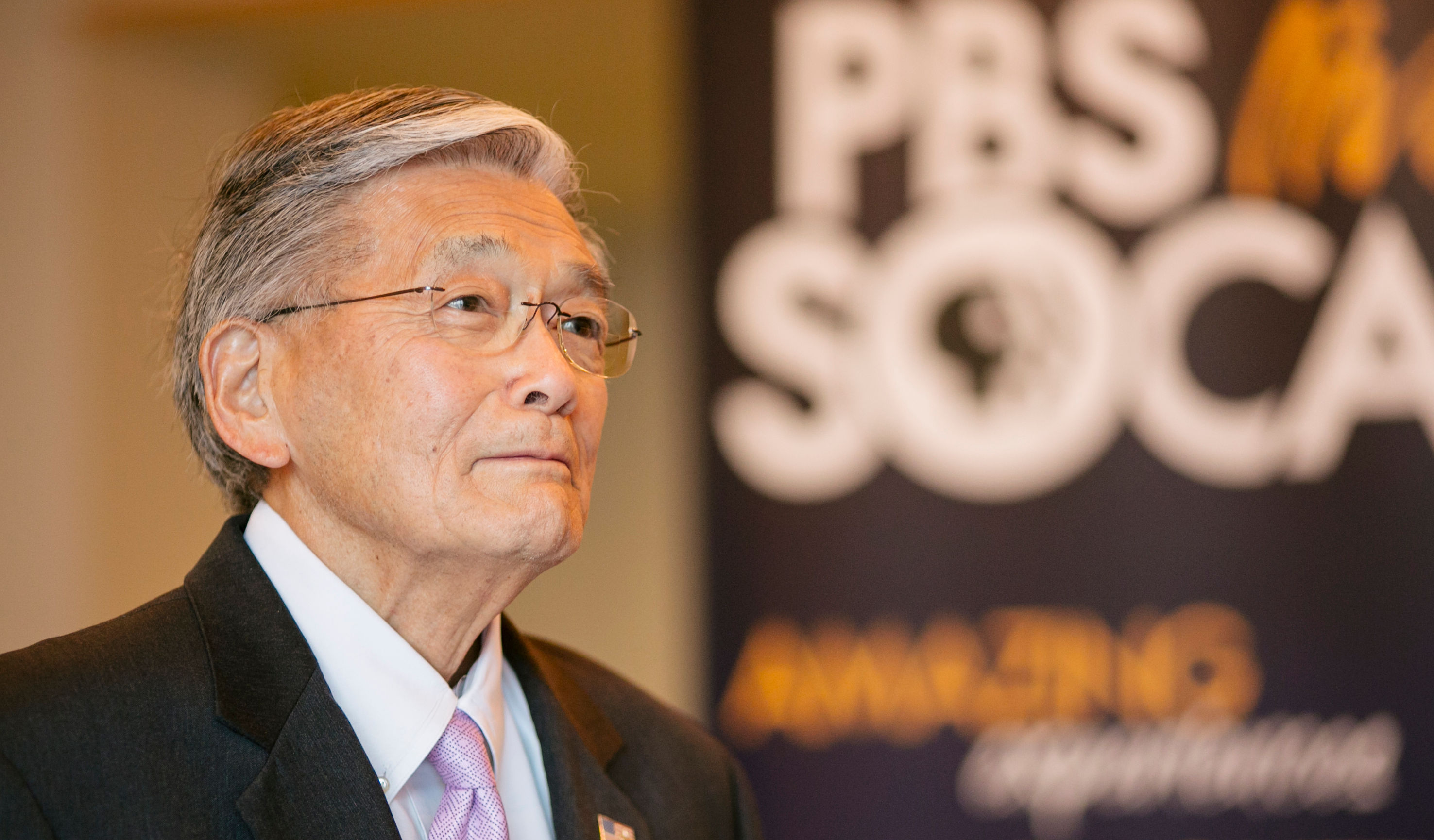 Norman Mineta's Legacy Chronicled on PBS