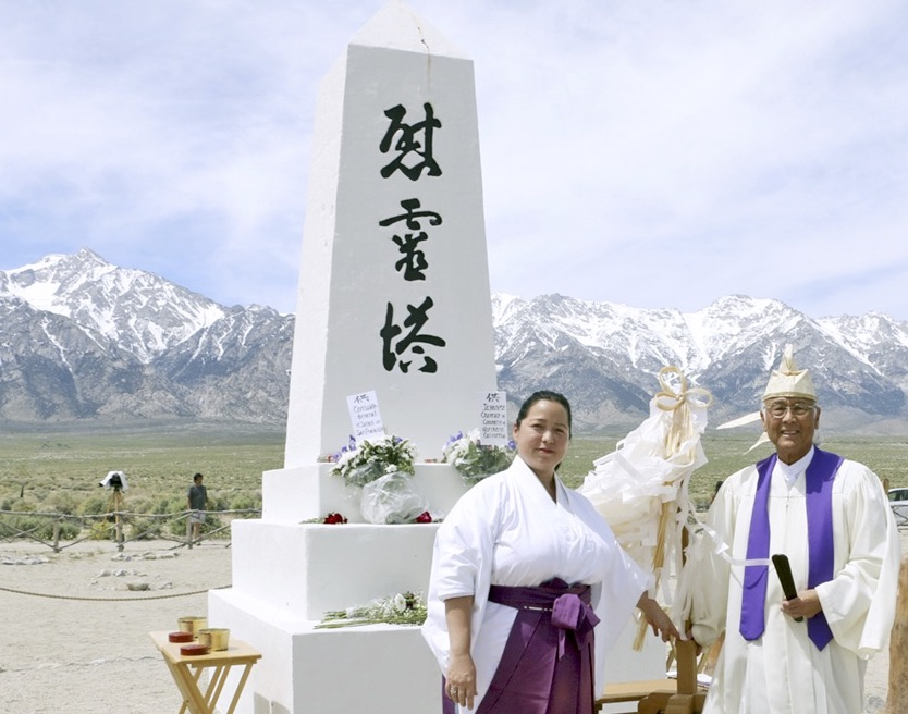 The Manzanar Pilgrimage: A Sacred Event