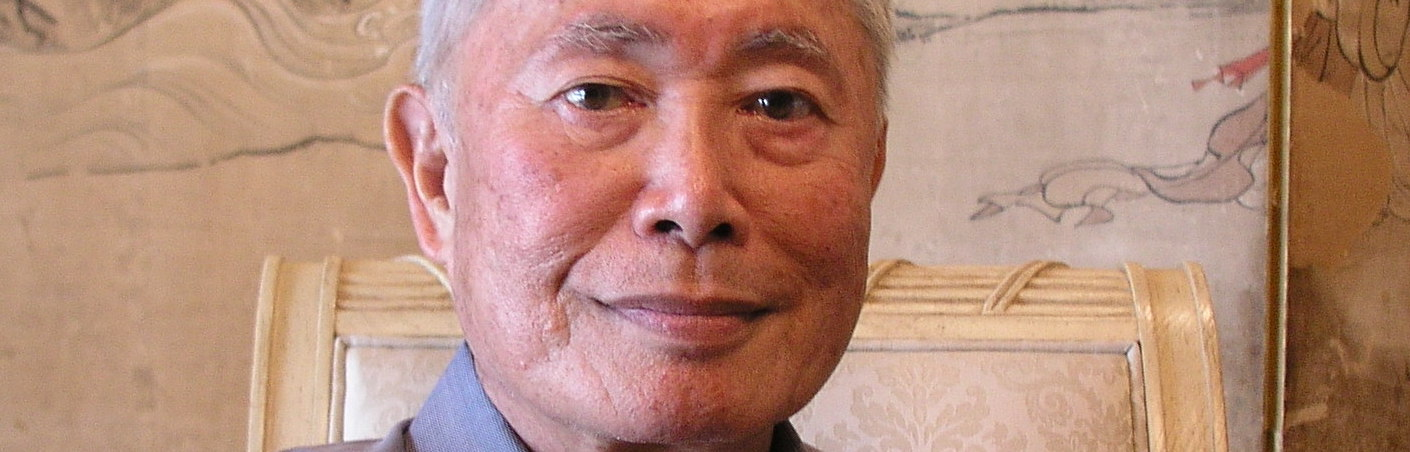 George Takei's Life, Career Move at Warp Speed