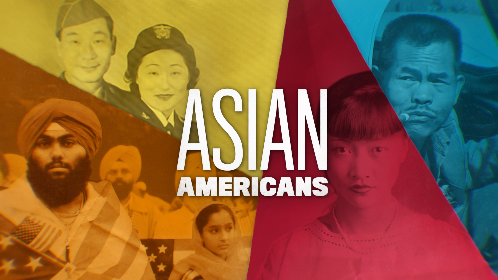PBS' 'Asian Americans' Is a Binge-Worthy Gift in Trying Times